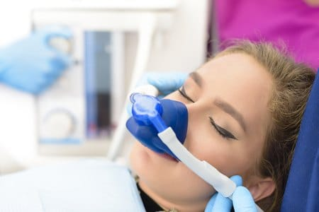 sedation dentistry chicago