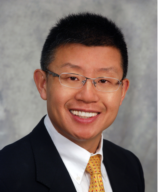 Jianjun Hao, DDS, MS & PhD
