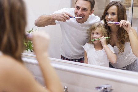 ABC Dental Healthy Brushing Habits
