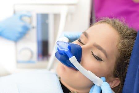 sedation dentistry chicago